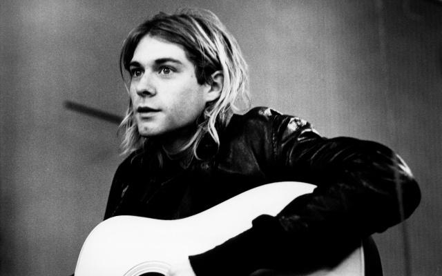 Así fue como el mundo se enteró de la muerte de Kurt Cobain
