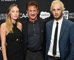 Detienen al hijo de Sean Penn