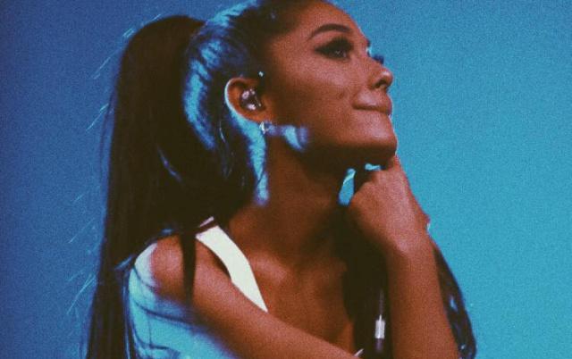 Después de casi un año Ariana Grade vuelve a la industria de la música
