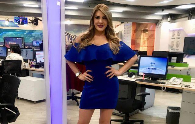 Critican a Ana Karina Soto por