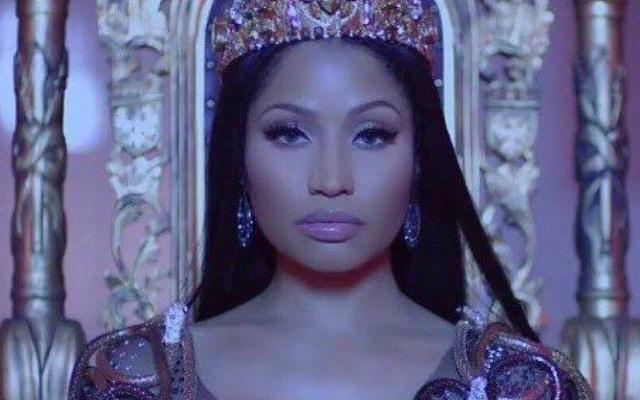 Nicki Minaj está de regreso en este 2018 con dos nuevos sencillos