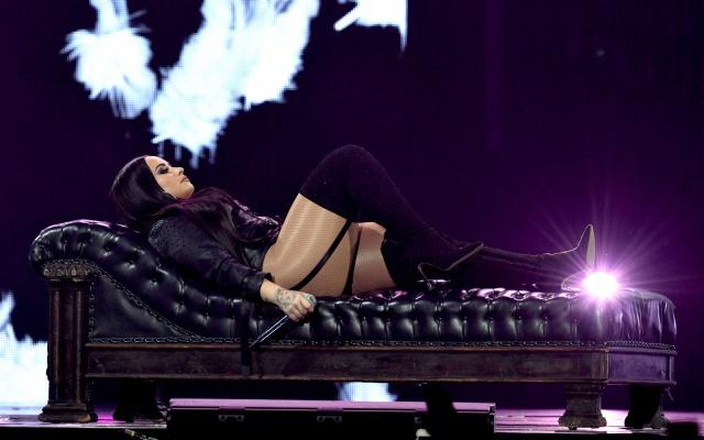 Demi Lovato vuelve a mostrar sus imperfecciones en redes sociales