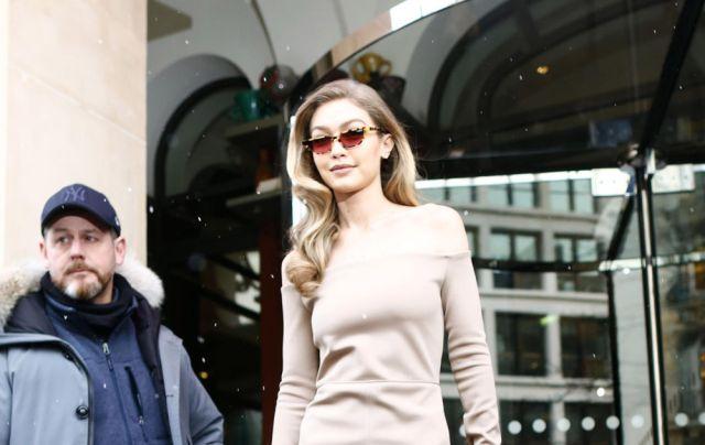 Hasta la propia Gigi Hadid echa de menos sus antiguas curvas