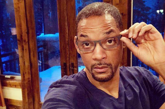 Will Smith visitaría Colombia muy pronto para grabar una nueva película