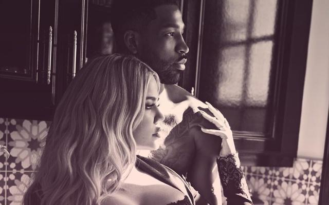 La reacción del clan Kardashian a las supuestas infidelidades de Tristan Thompson
