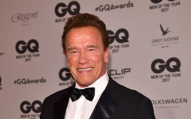 Arnold Schwarzenegger aún no se ha recuperado por completo de su operación de corazón