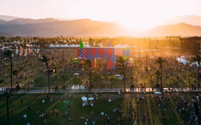 Las presentaciones de Coachella 2018 podrás verlas en los40.com.co