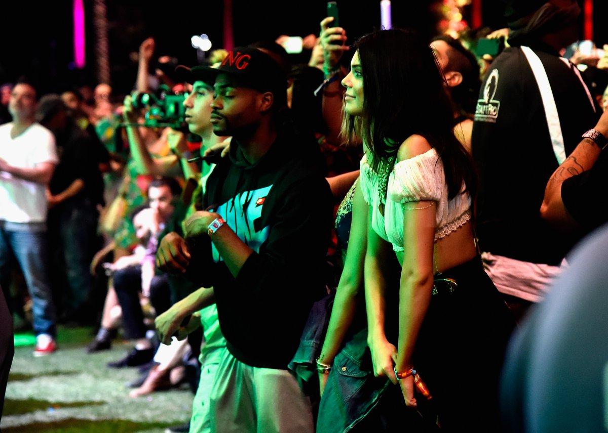 Estas son las celebridades que jamás se pierden Coachella