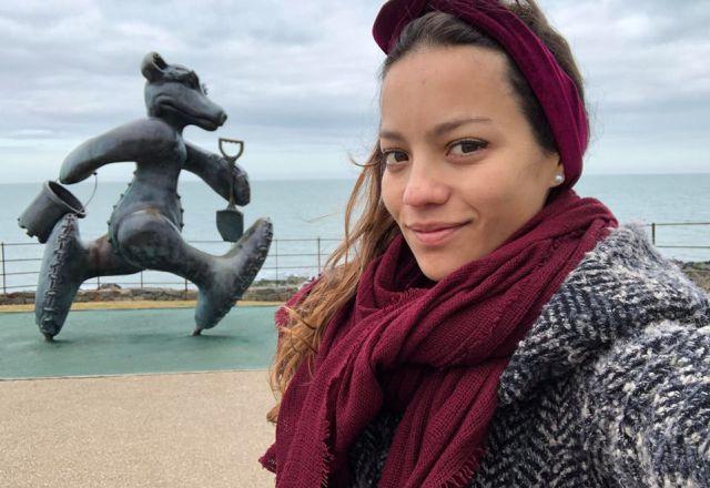 Natalia Reyes de