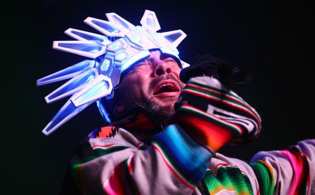 Así fue la presentación de Jamiroquai en Coachella 2018