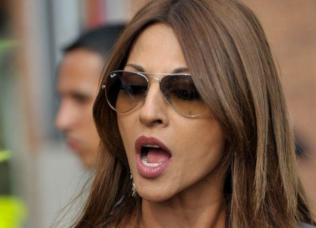 La cruda respuesta de Amparo Grisales a nuevo tuitero que habló de su edad