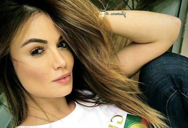 Sara Uribe renuncia en pleno programa y confirma relación con Fredy Guarín