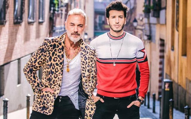 "Sebastián Yatra y Gianluca Vacchi lanzan ""Love"""