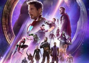 """Disfruta del adelanto de la entrevista exclusiva con Mark Ruffalo de """"Avengers Infinity War"""""""