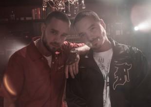 """Así suena """"Familiar"""" lo nuevo de Liam Payne junto a J Balvin"""