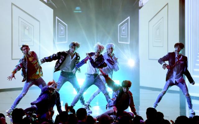 BTS confirmó su participación en los Billboard con sorpresa incluida
