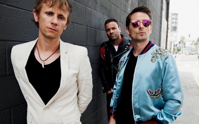 Muse hará vibrar a los asistentes del festival BottleRock