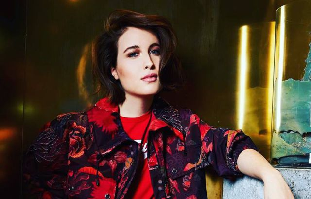 Alice Merton llega con su música a Bottle Rock 2018