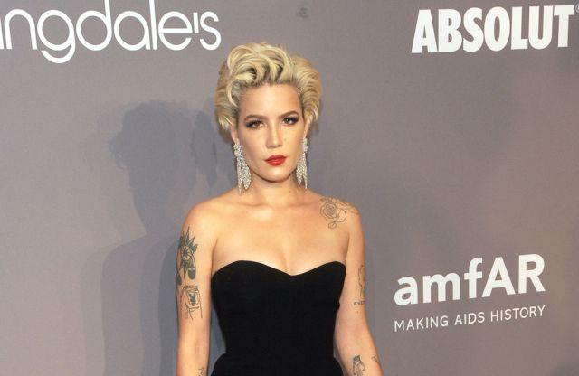 La cantante de 23 años Halsey ha decidido congelar sus óvulos