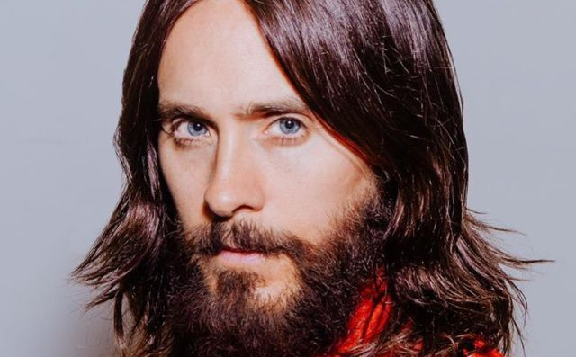Abuelita confunde a Jared Leto con Jesucristo y así reaccionó el cantante