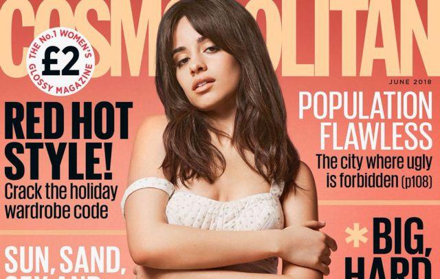 Así Camila Cabello batalla con su trastorno obsesivo compulsivo