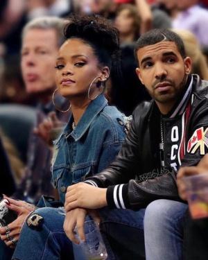Esto es lo que ha pasado entre Rihanna y Drake