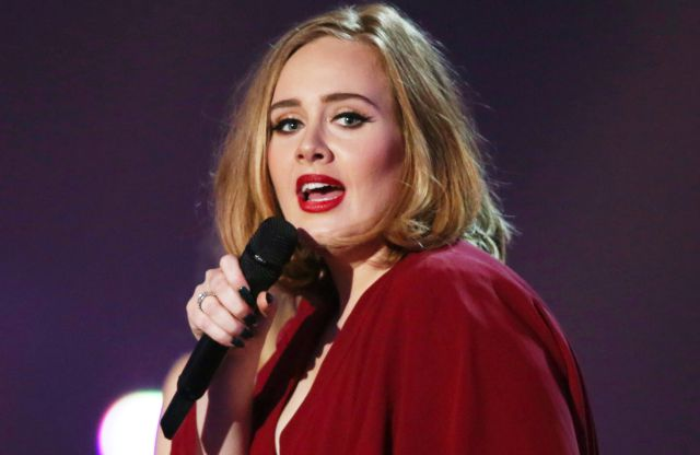 El cumpleaños número 30 de Adele a lo
