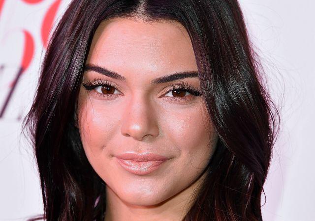 Tildan a Kendall Jenner de grosera por empujar a un guardaespaldas
