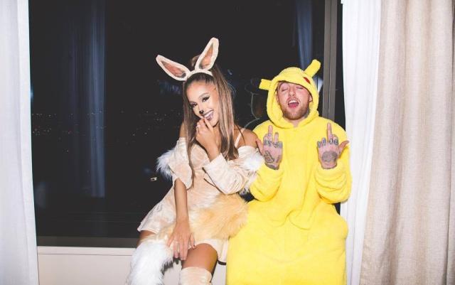 Ariana Grande siempre adorará y respetará a su ex Mac Miller
