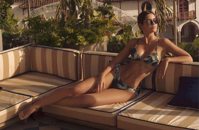 Paulina Vega mueve las caderas como Shakira y sus fans quedan sin palabras