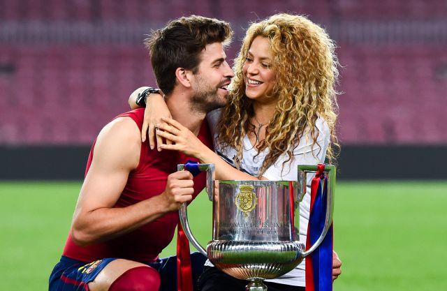 Shakira y Piqué vuelven a desmentir rumores de separación con estas fotos