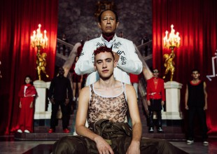 Years & Years estrena su nuevo video 'If You're Over Me'