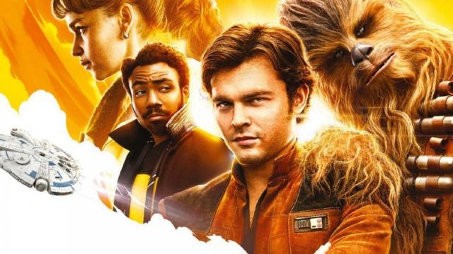 Este será el próximo spin-off de Star Wars