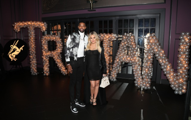 Khloé Kardashian y Tristan Thompson se casarán