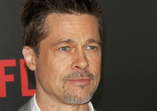 El día que Brad Pitt casi mata a Harvey Weinstein