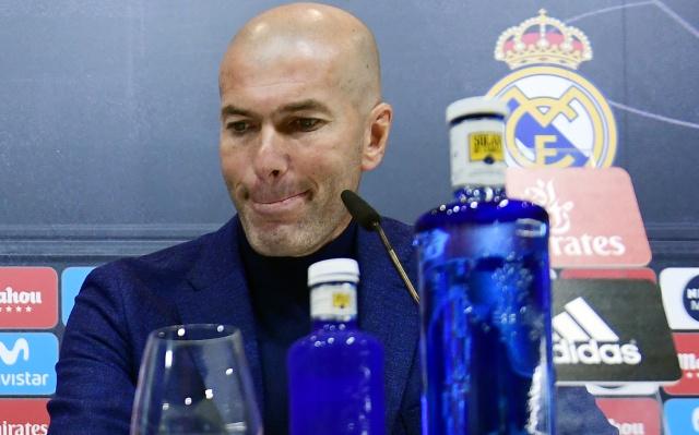 ¿Otra despedida en el Real Madrid?