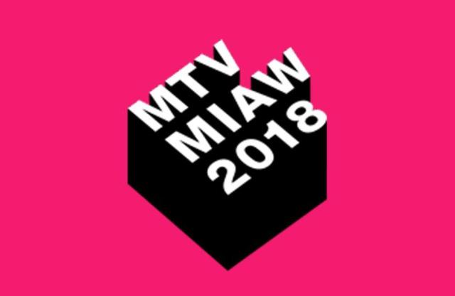 Así vivimos los premios MTV MIAW 2018 con LOS40