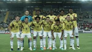 Estos son los 23 convocados de la selección Colombia para Rusia 2018
