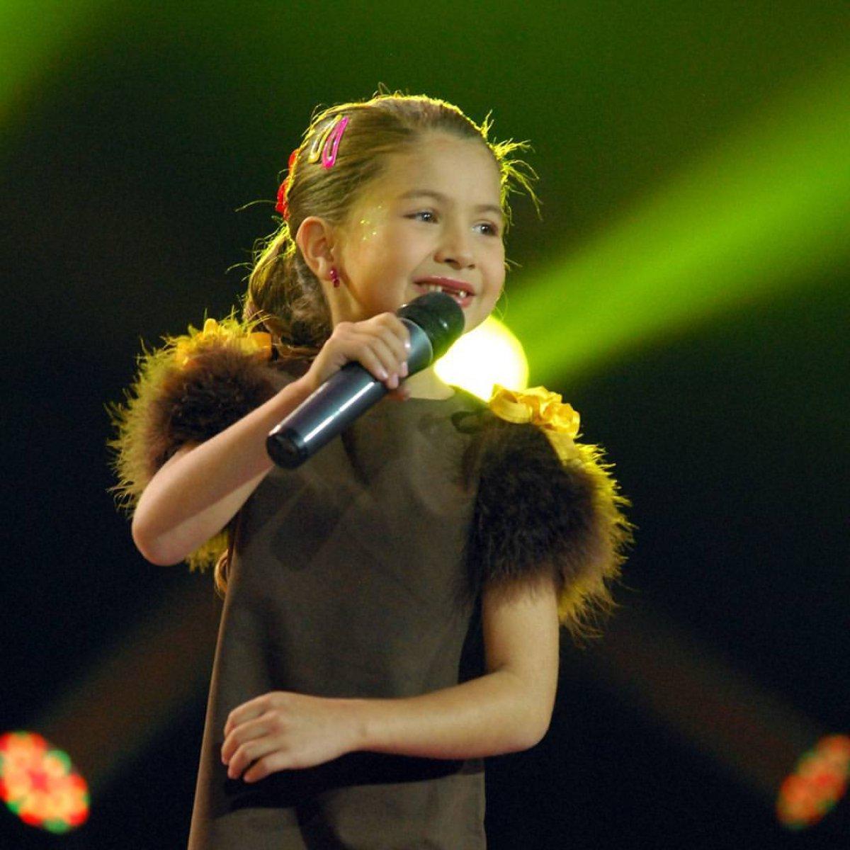 ¡Qué Cambio! Así luce Shaira, la ganadora del Factor XS 2011 a sus 15 años
