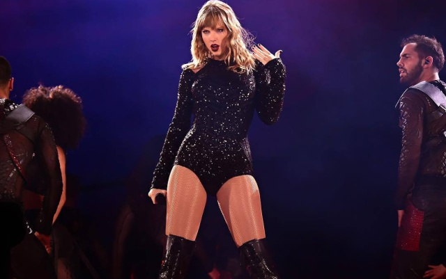 "Taylor Swift cierra las bocas de quienes no creían en su ""Reputation World Tour"""