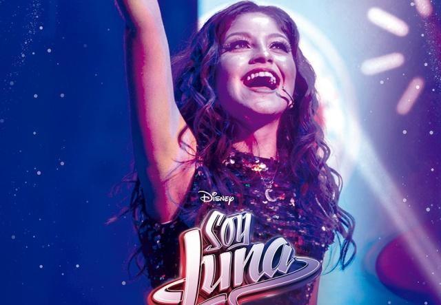 Karol Sevilla de Soy Luna habló con LOS40 sobre su próximo concierto en Bogotá