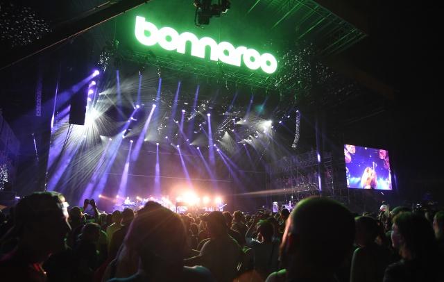 Hombre fue hallado muerto en el Bonnaroo Music And Arts Festival 2018.