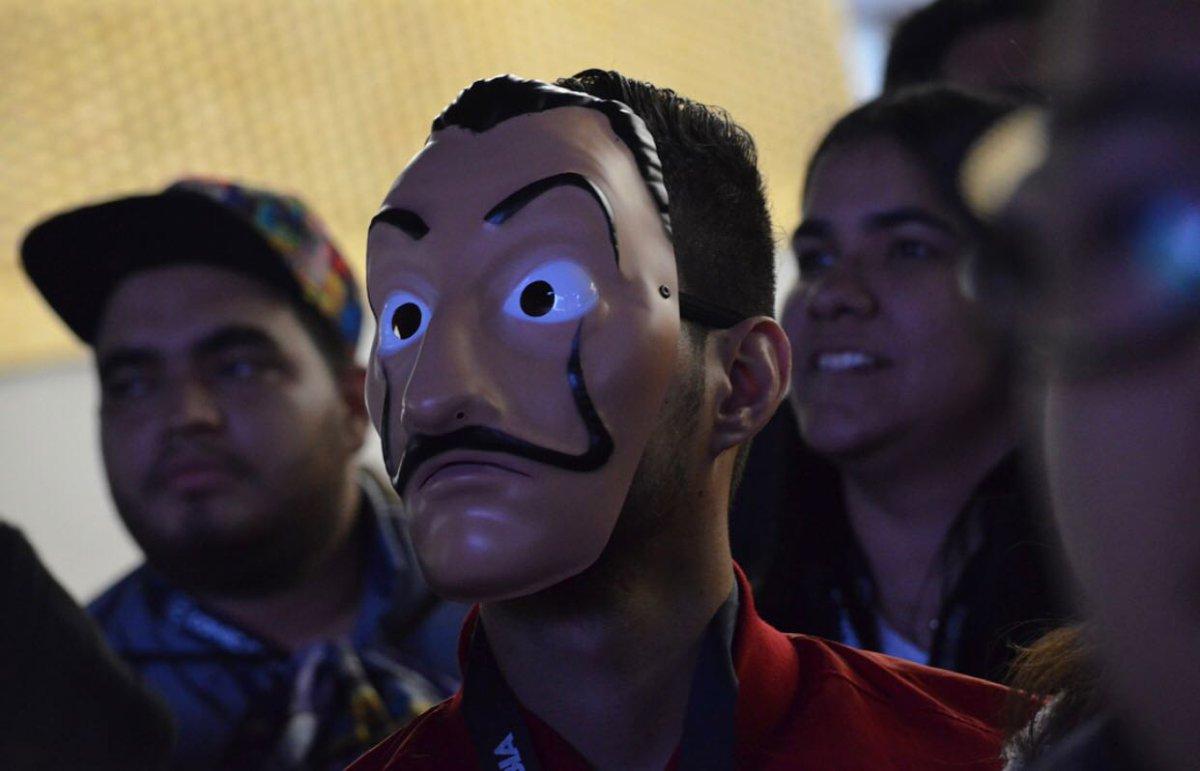 LOS40 en Comic Con Colombia