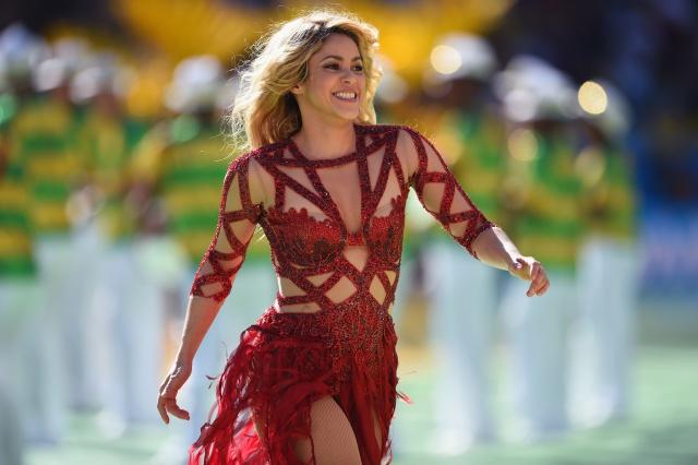 Esta es la promesa que Shakira hizo a Dios si podía volver a cantar.