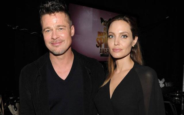 Angelina Jolie tendrá que dejar que sus hijos pasen más tiempo con Brad Pitt