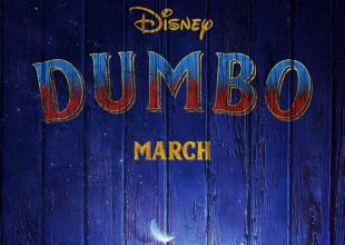 Se da a conocer el trailer de 'Dumbo' de Disney.