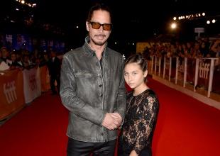 Hija de Chris Cornell comparte colaboración musical con su padre.