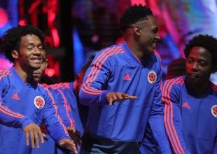Estamos Melos, la canción preferida de la Selección Colombia
