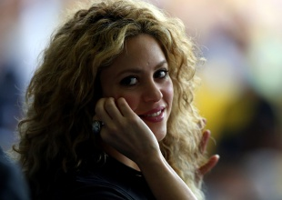 Así reaccionó Shakira ante la derrota de la Selección Colombia contra Japón.