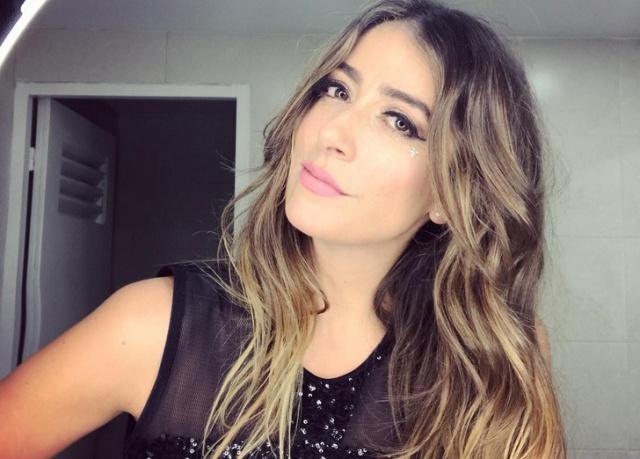 Verónica Orozco regresa al look